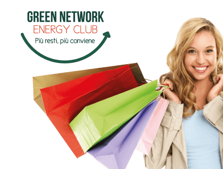 Green Network Energy Club