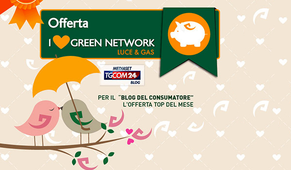 green network tgcom24