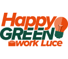 Happy Green Work Luce
