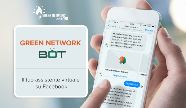 green network bot