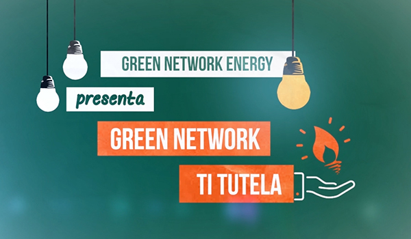 green network energy ti tutela