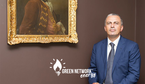 green network energy impresamica 2017