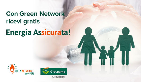 groupama e green network