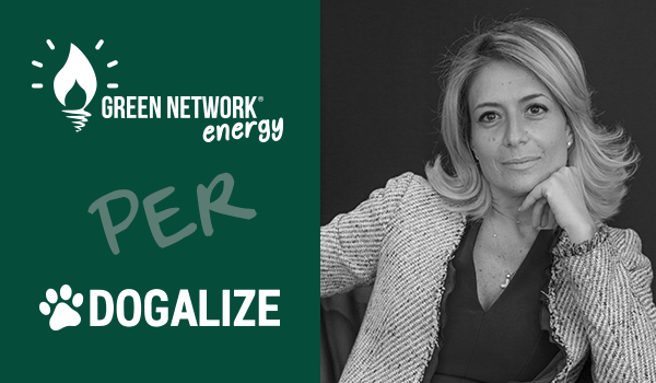 Green Network Energy per Dogalize: intervista a Sabrina Corbo