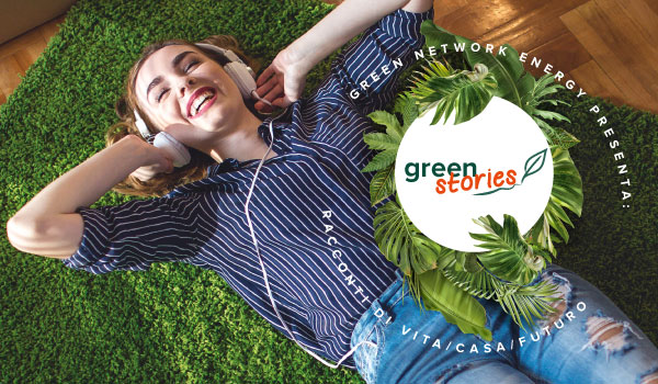 Green Network Energy presenta Green Stories